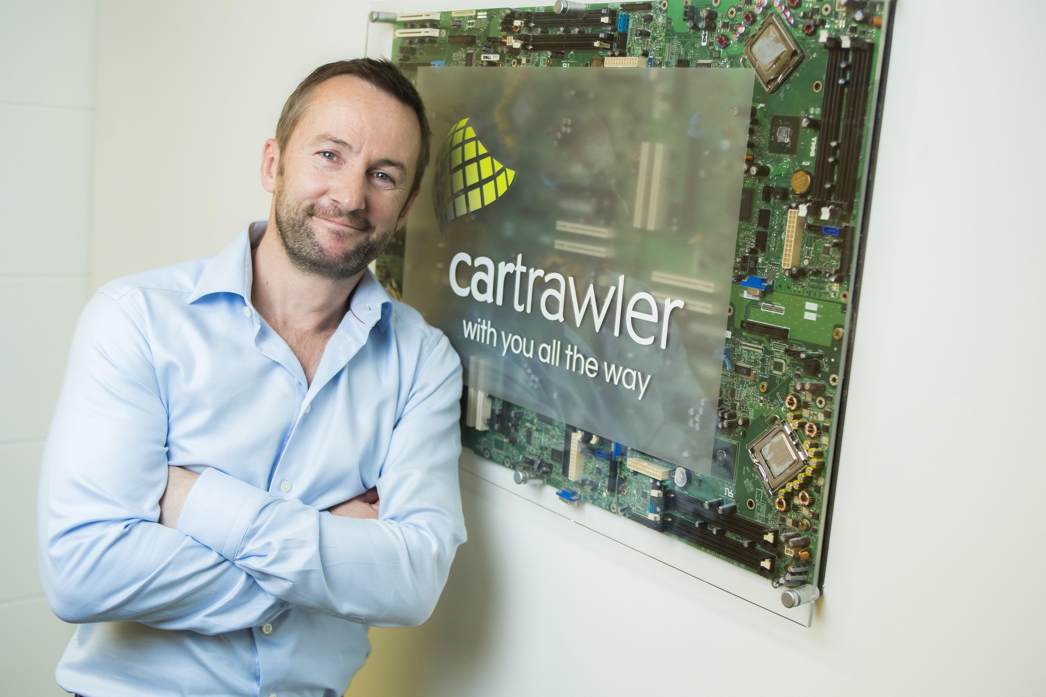 CarTrawler、イノベーションへの注力によって世界をリードする企業に成長