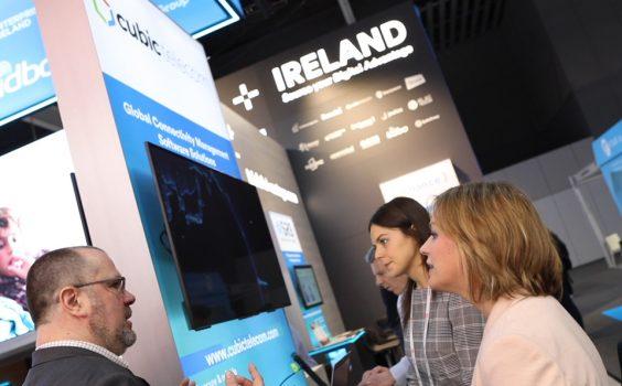 Mobile World Congress 2019:出展アイルランド企業レポート