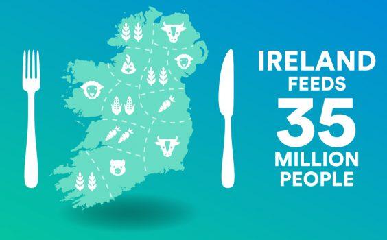 食品からアグリテックまで:アイルランドがいかにして3,500万人に食品を供給しているのでしょうか
