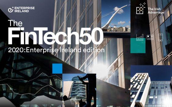 The Fintech 50 公認キュレーション版を発行